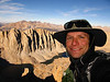 Mt. Whitney, October 2014 : October 4, 2014: Dayhike to Mt. Whitney 22.6 Miles, +6,700'